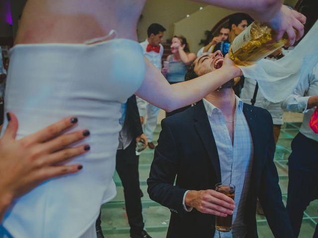 La boda de José Luis y Paulina en Jojutla, Morelos 22