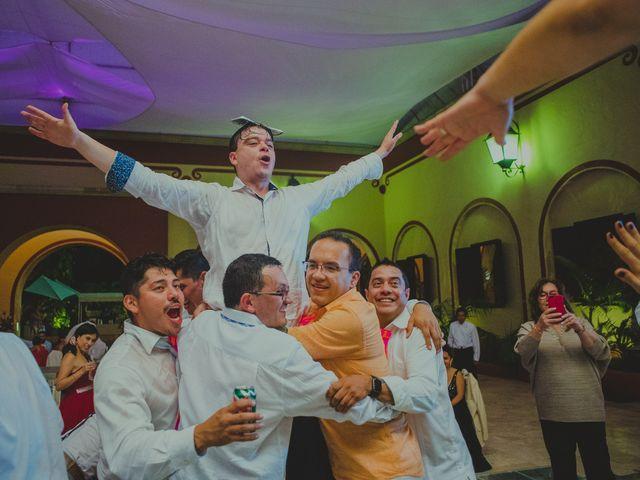 La boda de José Luis y Paulina en Jojutla, Morelos 24