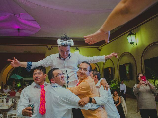 La boda de José Luis y Paulina en Jojutla, Morelos 25
