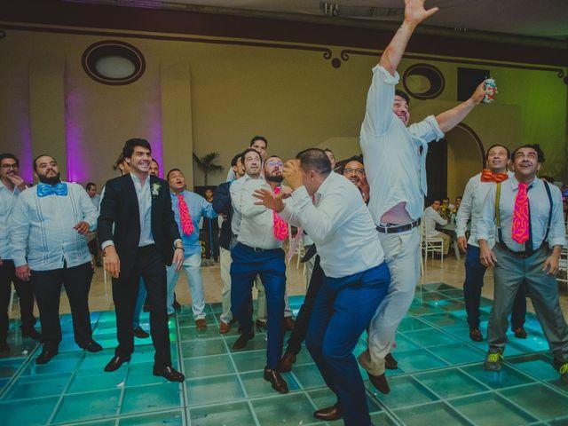La boda de José Luis y Paulina en Jojutla, Morelos 27