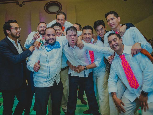 La boda de José Luis y Paulina en Jojutla, Morelos 28