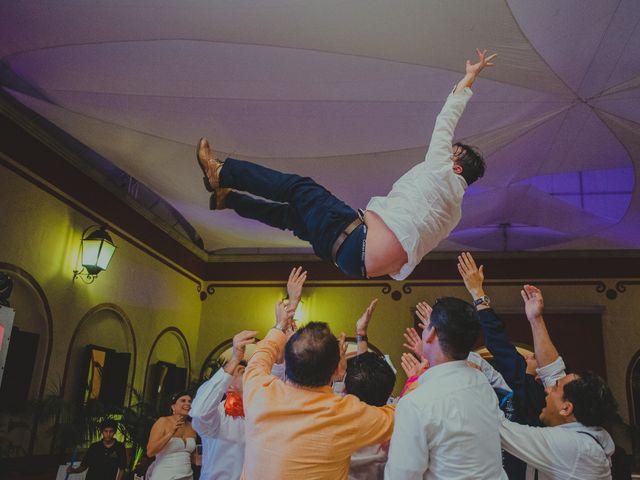 La boda de José Luis y Paulina en Jojutla, Morelos 29