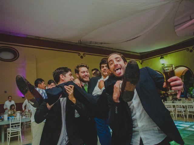 La boda de José Luis y Paulina en Jojutla, Morelos 30