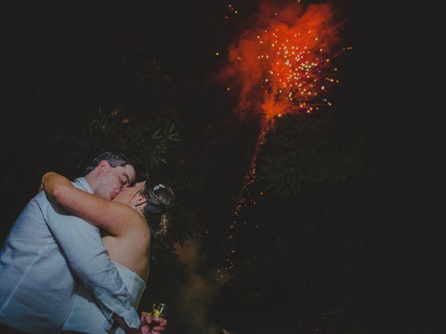 La boda de José Luis y Paulina en Jojutla, Morelos 31
