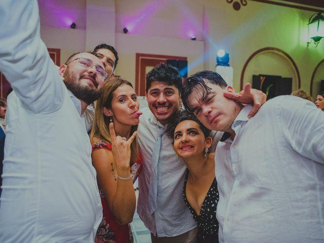 La boda de José Luis y Paulina en Jojutla, Morelos 34