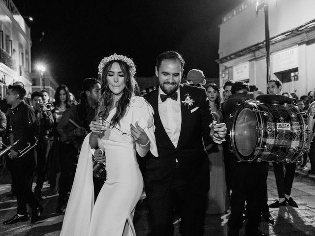La boda de Liss y Paco
