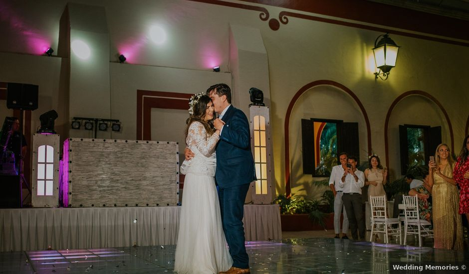 La boda de José Luis y Paulina en Jojutla, Morelos