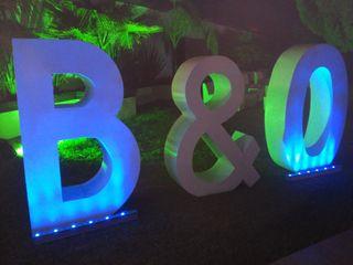 La boda de Brenda y Orlando 2
