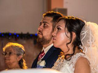 La boda de Guadalupe y Gerardo 2