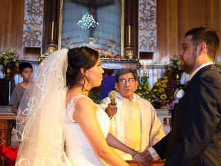 La boda de Guadalupe y Gerardo 3