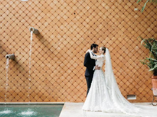 La boda de Yohanna y Fernando
