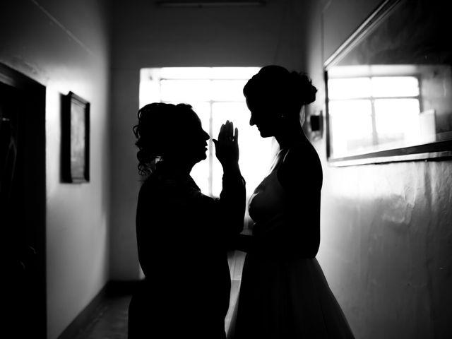 La boda de Eréndira y Fernando en San Gabriel, Jalisco 1