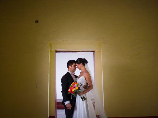 La boda de Eréndira y Fernando en San Gabriel, Jalisco 4