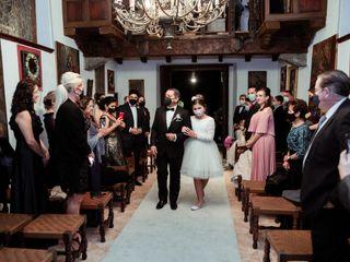 La boda de Crystal y Marco 2