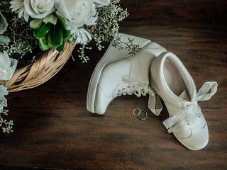 La boda de Brianna y Leo 2