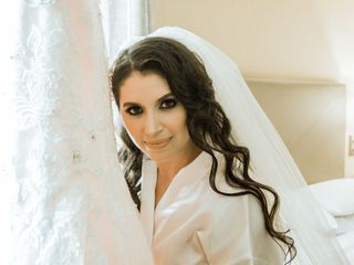 La boda de Brianna y Leo 3