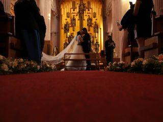La boda de Verónica y Manuel 3