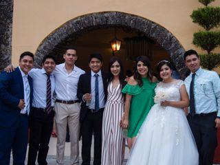 La boda de Gaby  y Alexis 2