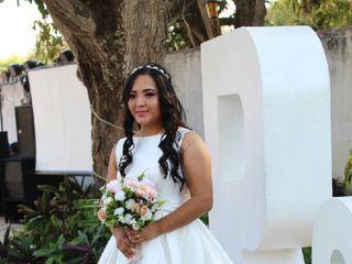 La boda de Ruby y Daniel 3