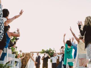 La boda de Lucero y Rodrigo 3