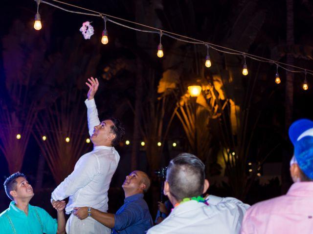 La boda de Christian y Maggie en Puerto Vallarta, Jalisco 2