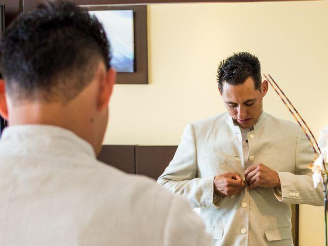 La boda de Christian y Maggie en Puerto Vallarta, Jalisco 6