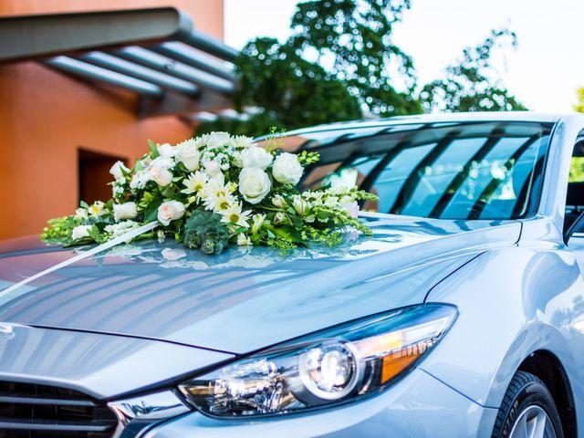 La boda de Christian y Maggie en Puerto Vallarta, Jalisco 9