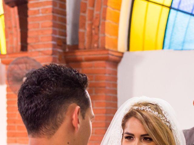 La boda de Christian y Maggie en Puerto Vallarta, Jalisco 13