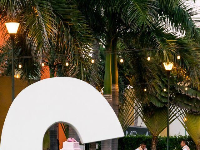 La boda de Christian y Maggie en Puerto Vallarta, Jalisco 24