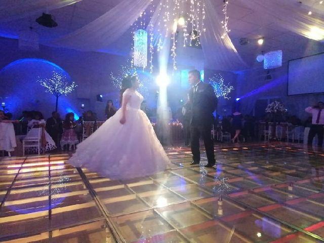 La boda de Neri  y Denisse