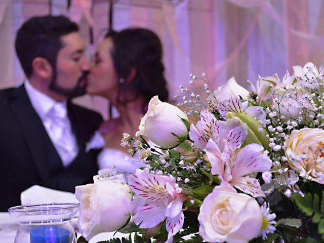 La boda de Gabriela y Eduardo