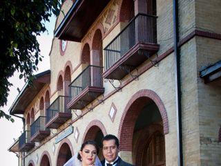 La boda de Karla y Antonio 1