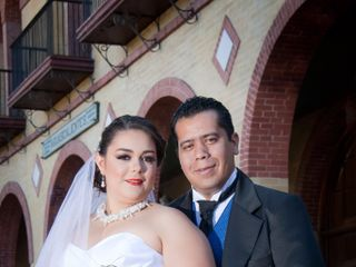 La boda de Karla y Antonio 2