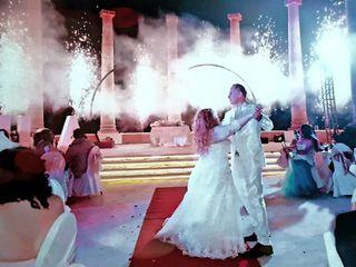 La boda de Alma  y Mario  3