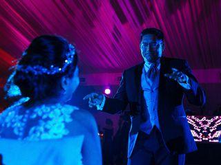 La boda de Laura y Daniel 2