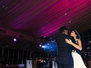 La boda de Laura y Daniel