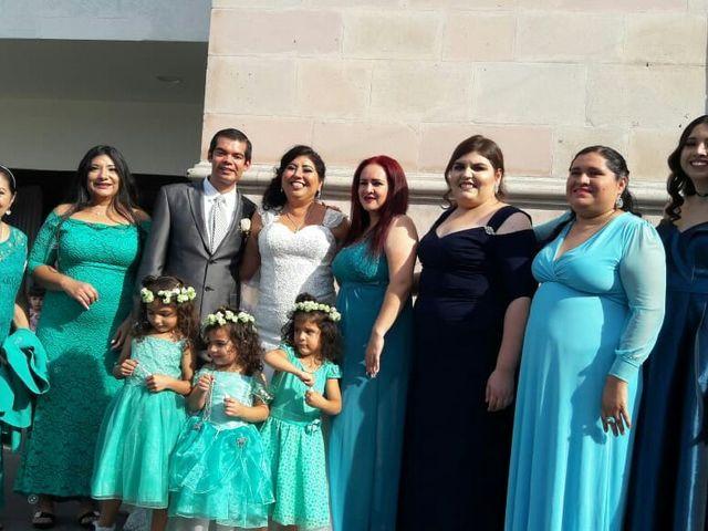La boda de Saúl y Ruth en Guadalajara, Jalisco 2