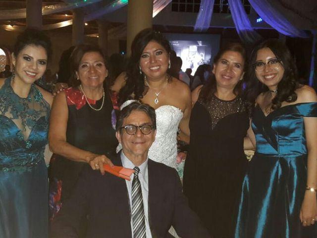 La boda de Saúl y Ruth en Guadalajara, Jalisco 3