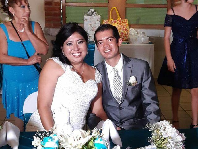 La boda de Saúl y Ruth en Guadalajara, Jalisco 4
