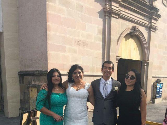 La boda de Saúl y Ruth en Guadalajara, Jalisco 6