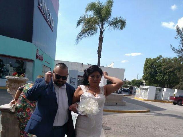 La boda de Saúl y Ruth en Guadalajara, Jalisco 7