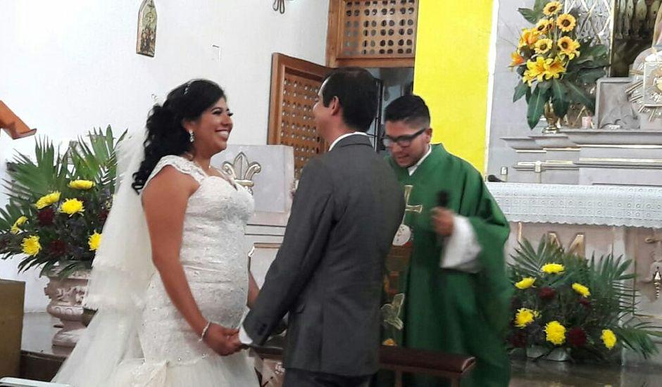 La boda de Saúl y Ruth en Guadalajara, Jalisco