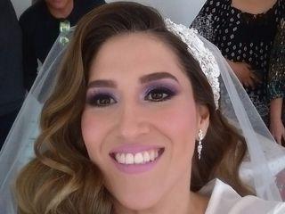 La boda de Araceli y Gabriel 3