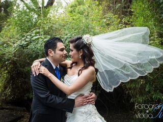 La boda de Itzia y Luis Eduardo