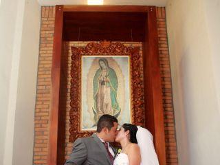 La boda de Fanny y Gerardo 3