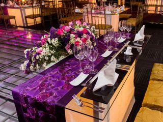La boda de Óscar Daniel y Diana Elizabeth 1