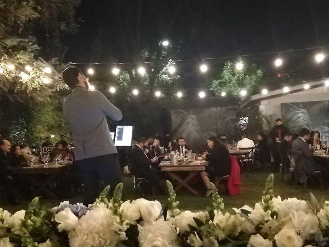 La boda de Toby y Liz en Guadalajara, Jalisco 1