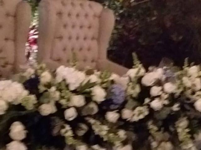 La boda de Toby y Liz en Guadalajara, Jalisco 4