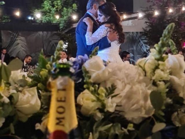 La boda de Liz y Toby