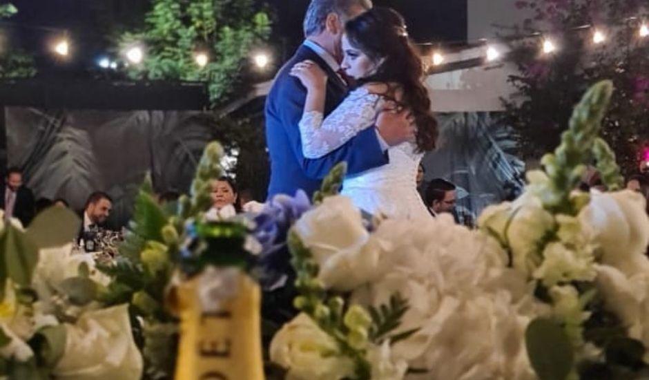 La boda de Toby y Liz en Guadalajara, Jalisco